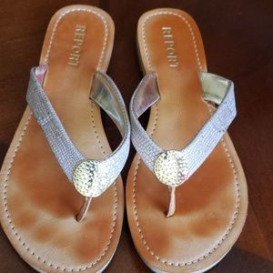Light brown/pink sandals